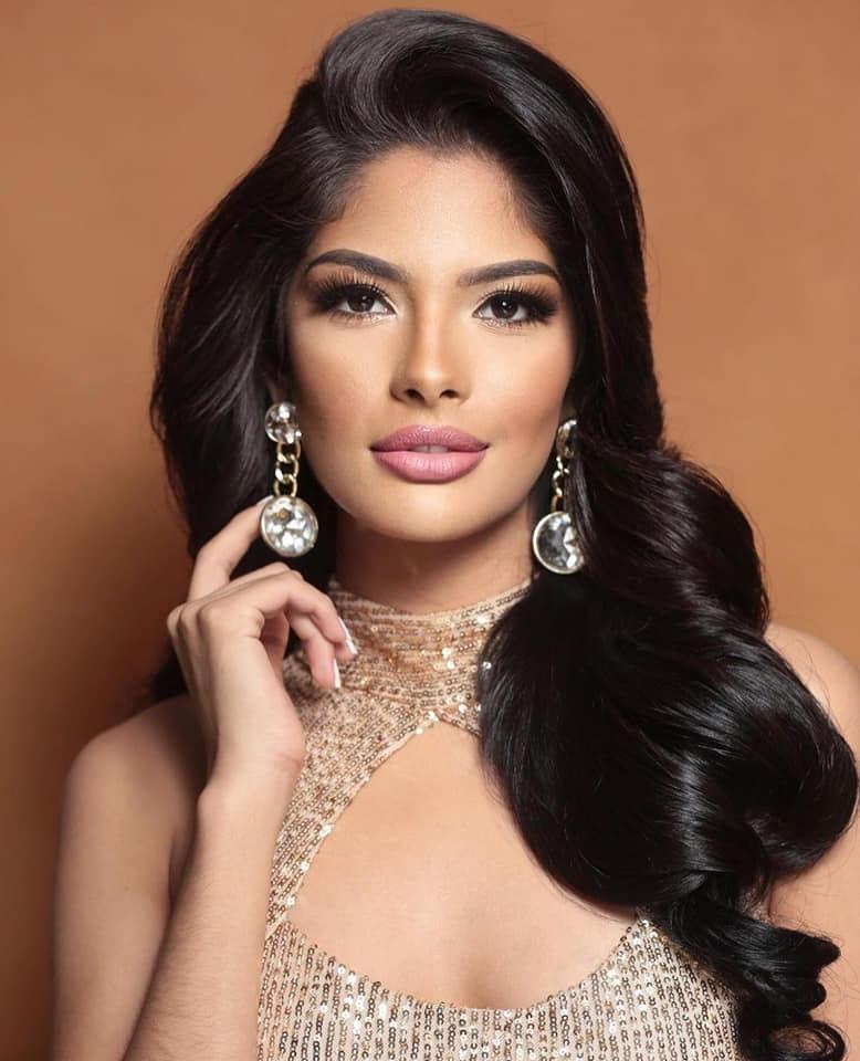 miss nicaragua mundo 2020. X5iwi5de