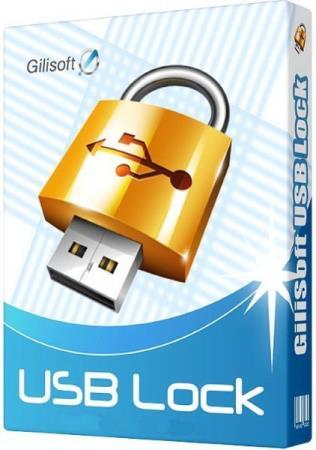 GiliSoft USB Lock 10.0