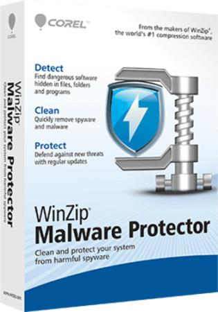 WinZip Malware Protector 2.1.1100.26672