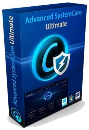 Advanced SystemCare Ultimate 14.0.0.95 RC