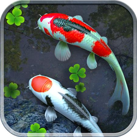 Water Garden Live Wallpaper 1.69 [Android]