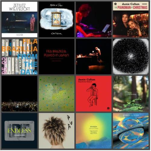 Beatport Music Releases Pack 2441 (2020)