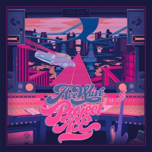 Project Ace — Ace Wave (2020)