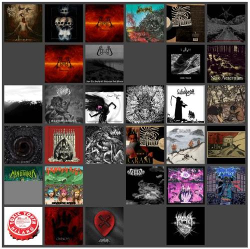 Rock & Metal Music Collection Pack 117 (2020)