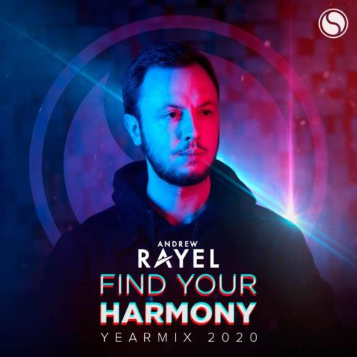 Andrew Rayel — Find Your Harmony Radioshow YEARMIX 2020 (2020-12-30)