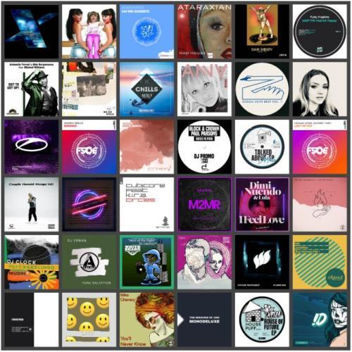 Beatport Music Releases Pack 2443 (2021)