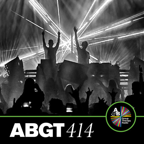 Above & Beyond — Group Therapy ABGT 414 (2021-01-01)