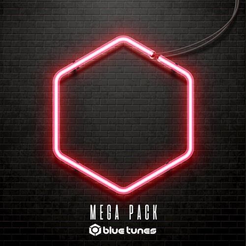 Blue Tunes Mega Pack Vol. 4 (2020) FLAC