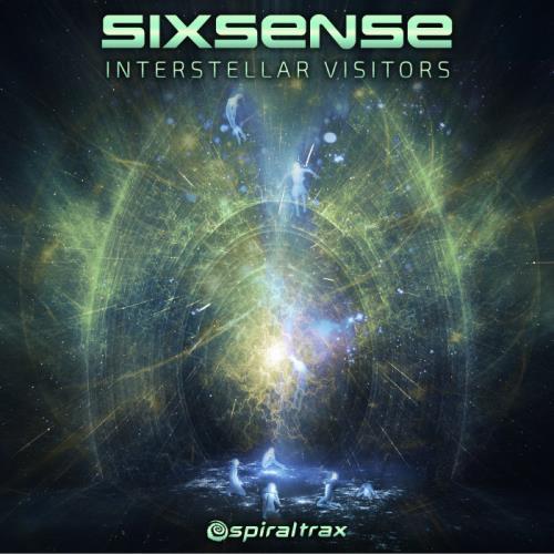 Sixsense — Interstellar Visitors (2020)