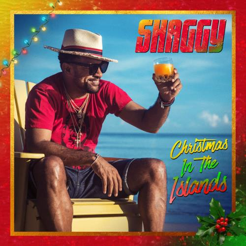 Shaggy — Christmas In The Islands (2020)