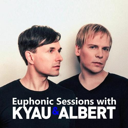 Kyau & Albert — Euphonic Sessions February 2021 (2020-02-01)