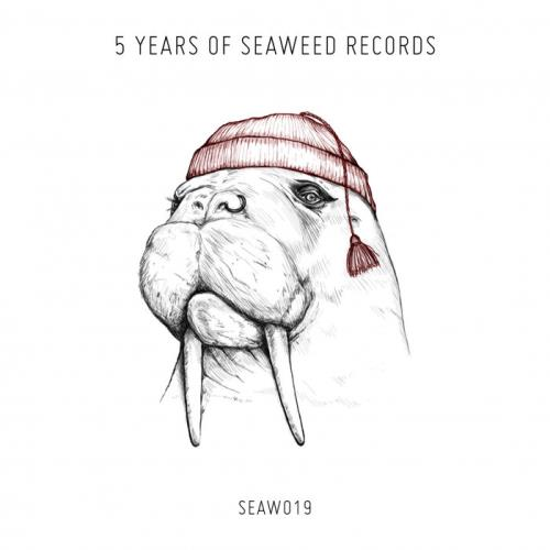 5 Years of Seaweed Records (2020)