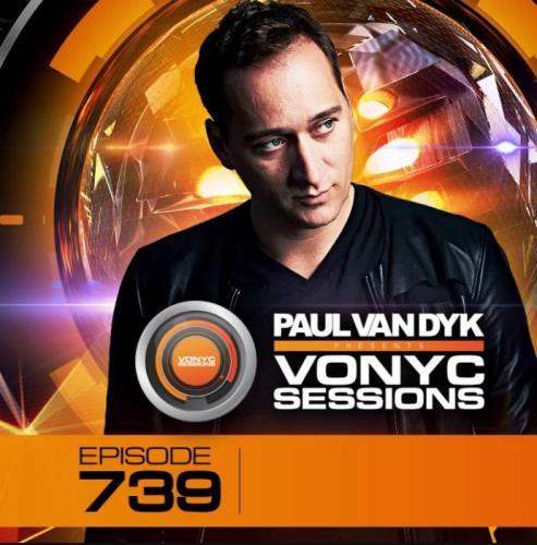 Paul van Dyk — VONYC Sessions 739 (2021-01-01)