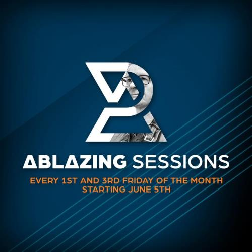 Rene Ablaze — Ablazing Sessions 025 (2021-01-08)