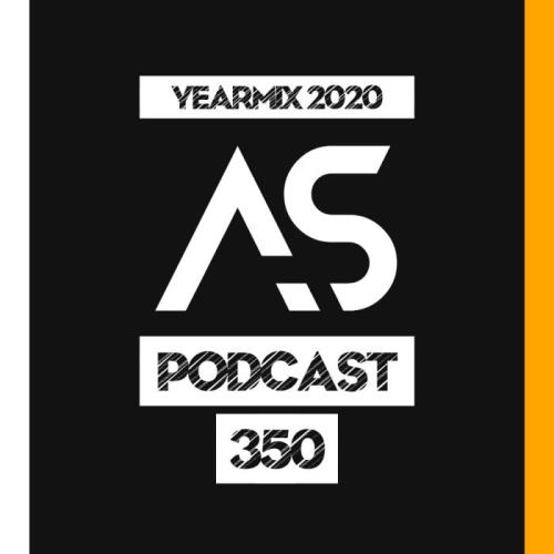 Addictive Sounds — Addictive Sounds Podcast 350 (2021-01-01)