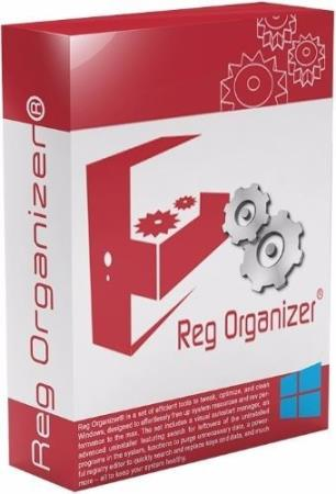 Reg Organizer 8.60 Final RePack/Portable by D!akov