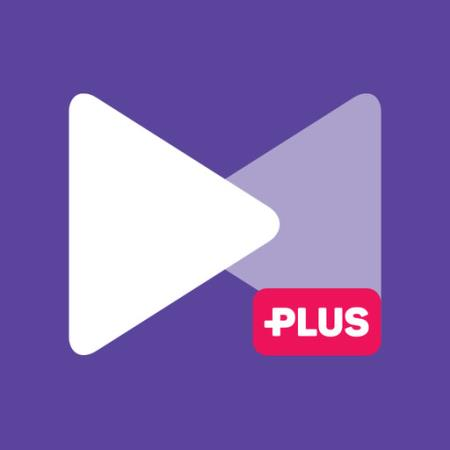 KMPlayer Plus 31.01.040 [Android]