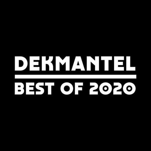 Dekmantel — Best of 2020 (2020)