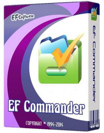 EF Commander 2021.0