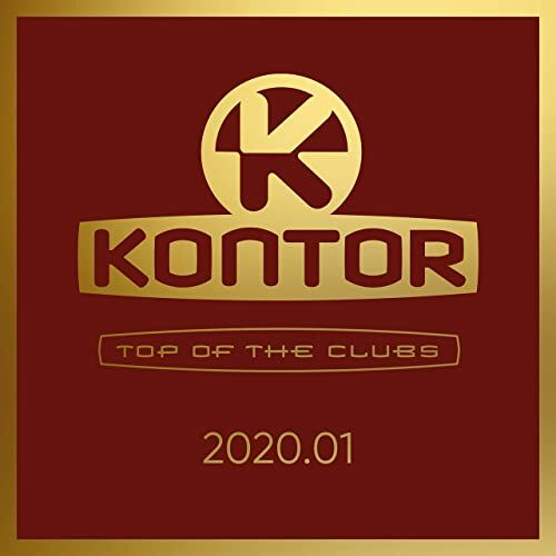 Kontor Top of the Clubs 2020.01 (2020)