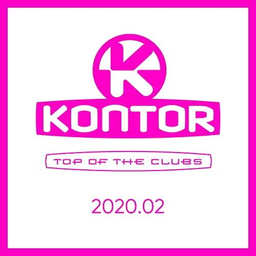 Kontor Top of the Clubs 2020.02 (2020)