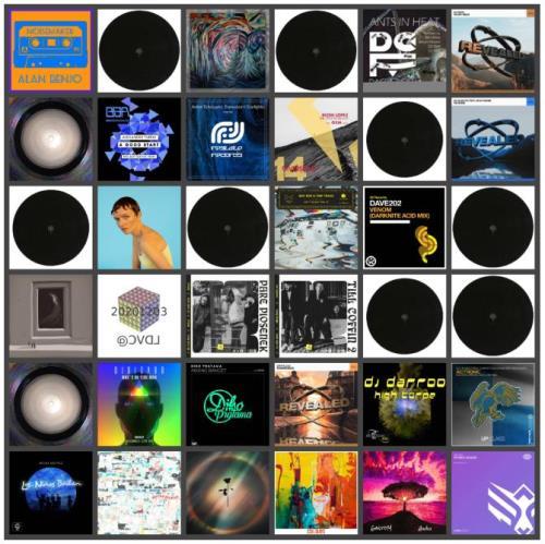 Beatport Music Releases Pack 2449 (2021)