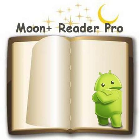 Moon+ Reader Pro 6.7 [Android]