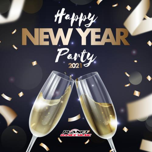 Happy New Year Party 2021 (2020)