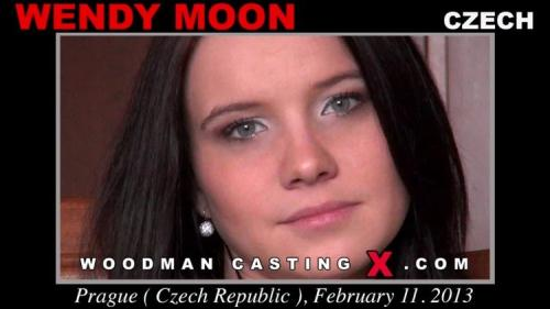 WENDY MOON - Casting (SD)