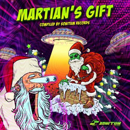 Martian's Gift (2020)