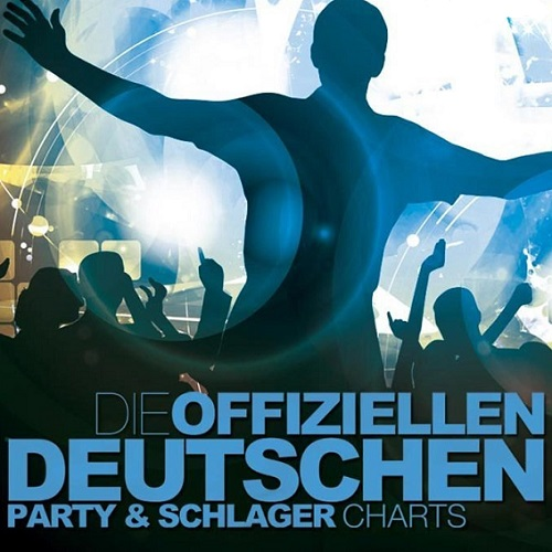 German Top 100 Party Schlager Charts 04.01.2021