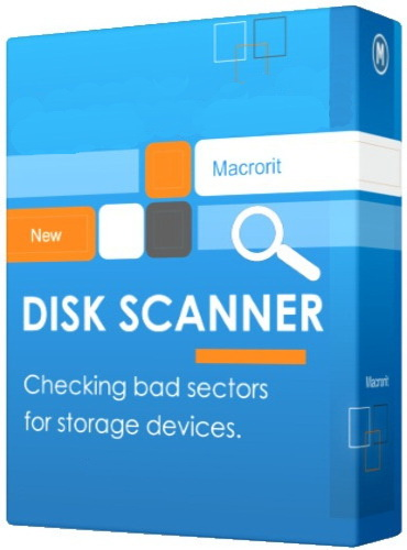 Macrorit Disk Scanner 4.3.7