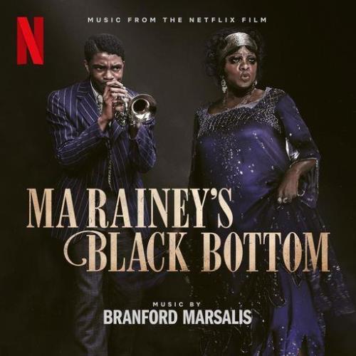 Ma Raineys Black Bottom (Music From The Netflix Film) (2020)