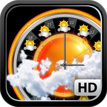 EWeather HD 8.2.2 [Android]