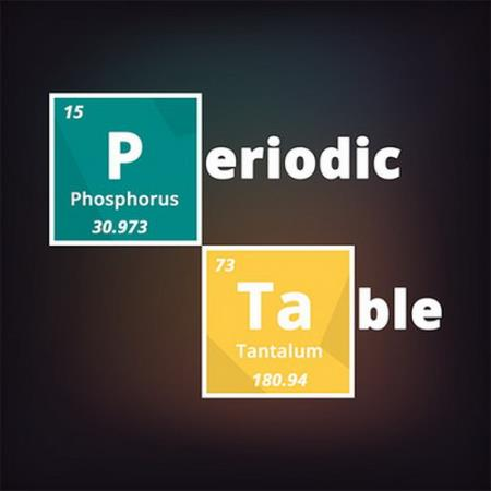 Periodic Table 2021 Pro 0.2.111 [Android]