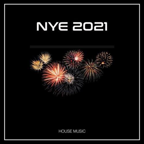 NYE 2021 House Music (2020)