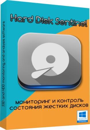 Hard Disk Sentinel Pro 5.61.16 Beta