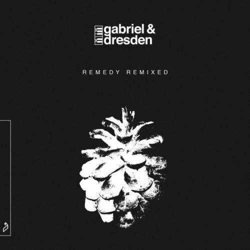 Gabriel & Dresden — Remedy (Remixed) (2021) FLAC
