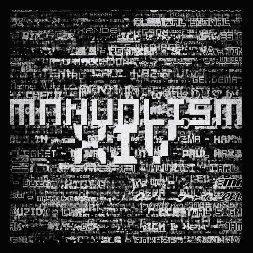 Manual Music — Manualism XIV (2020)