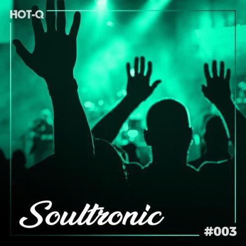 Soultronic 003 (2021)