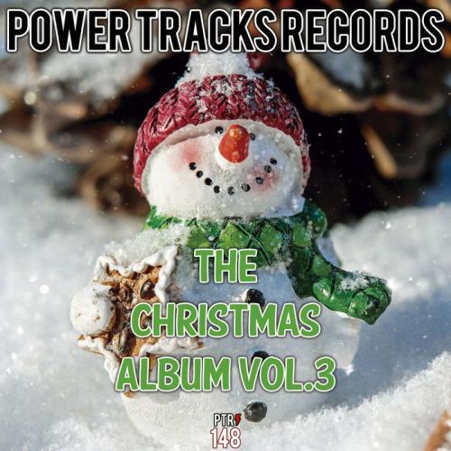 The Christmas Album Vol. 3 (2020)
