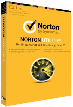 Norton Utilities Premium 17.0.6.847