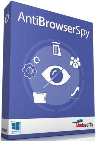Abelssoft AntiBrowserSpy 2021 4.03.45