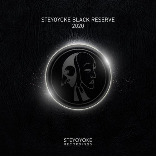 Steyoyoke Black Reserve 2020 (2020)