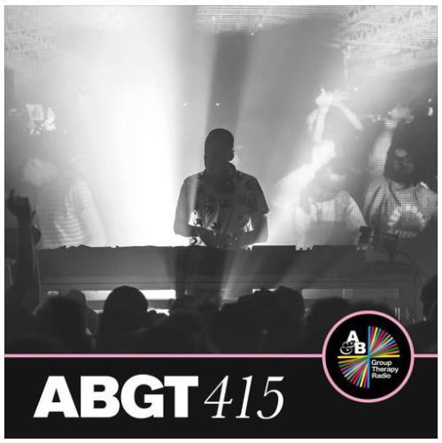Above & Beyond — Group Therapy ABGT 415 (2021-01-08)
