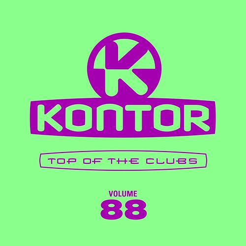 Kontor Top Of The Clubs Vol. 88 (2021)