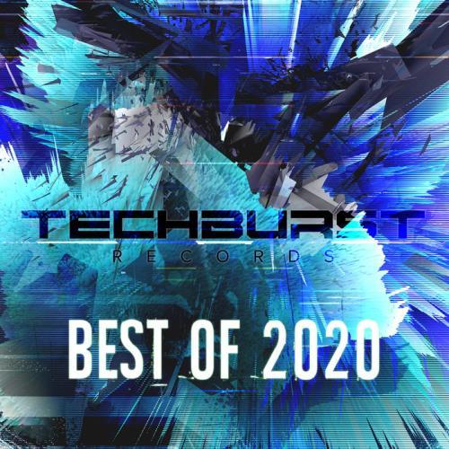Techburst Records Best Of 2020 (2021)