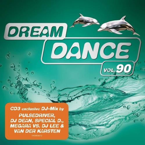 Dream Dance Vol. 90 (2020)