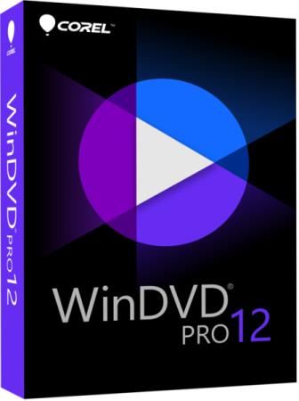 Corel WinDVD Pro 12.0.0.243 SP7 + Rus