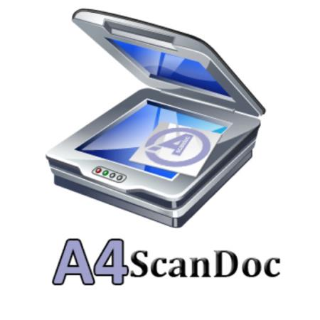 A4ScanDoc 2.0.8.1 (Rus)